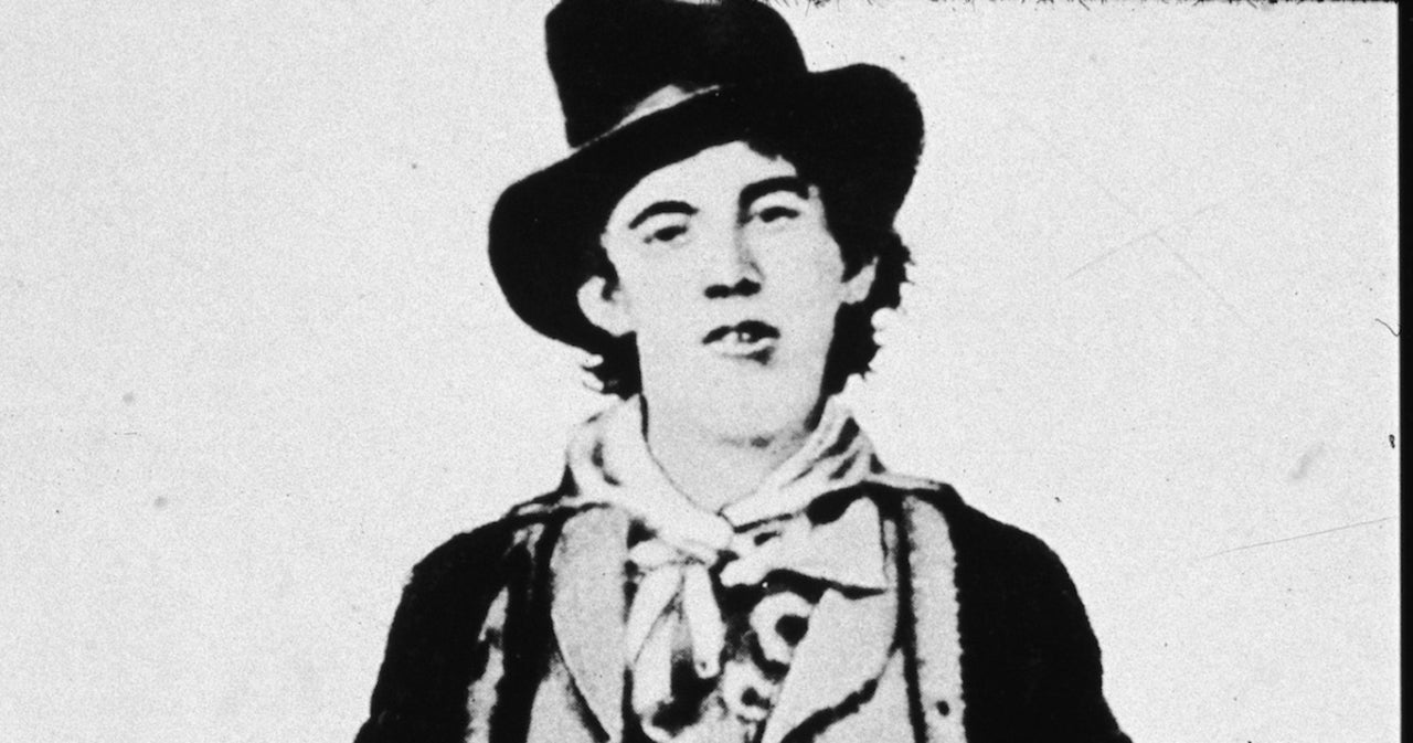 'Billy the Kid' TV Show in the Works.jpg