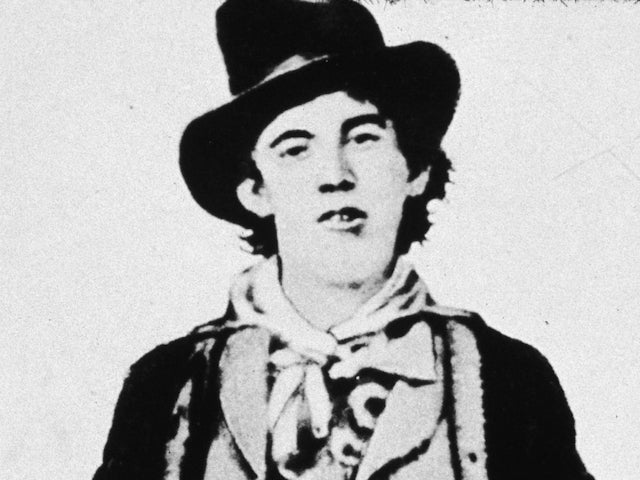 'Billy the Kid' TV Show in the Works