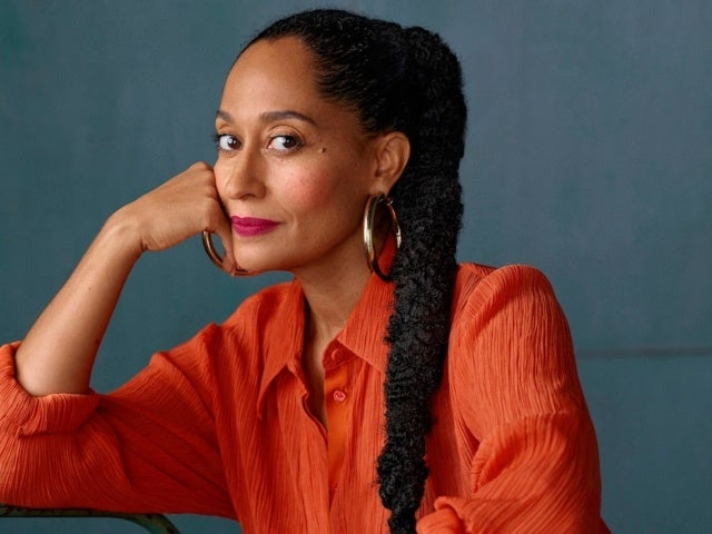 'Black-ish': Tracee Ellis Ross Reacts to Cancellation