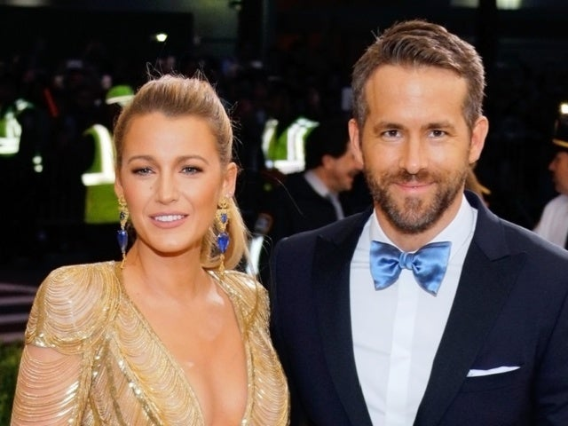 Ryan Reynolds Pays Tribute to Actor Ernie Lively, Blake Lively's Dad, After His Death