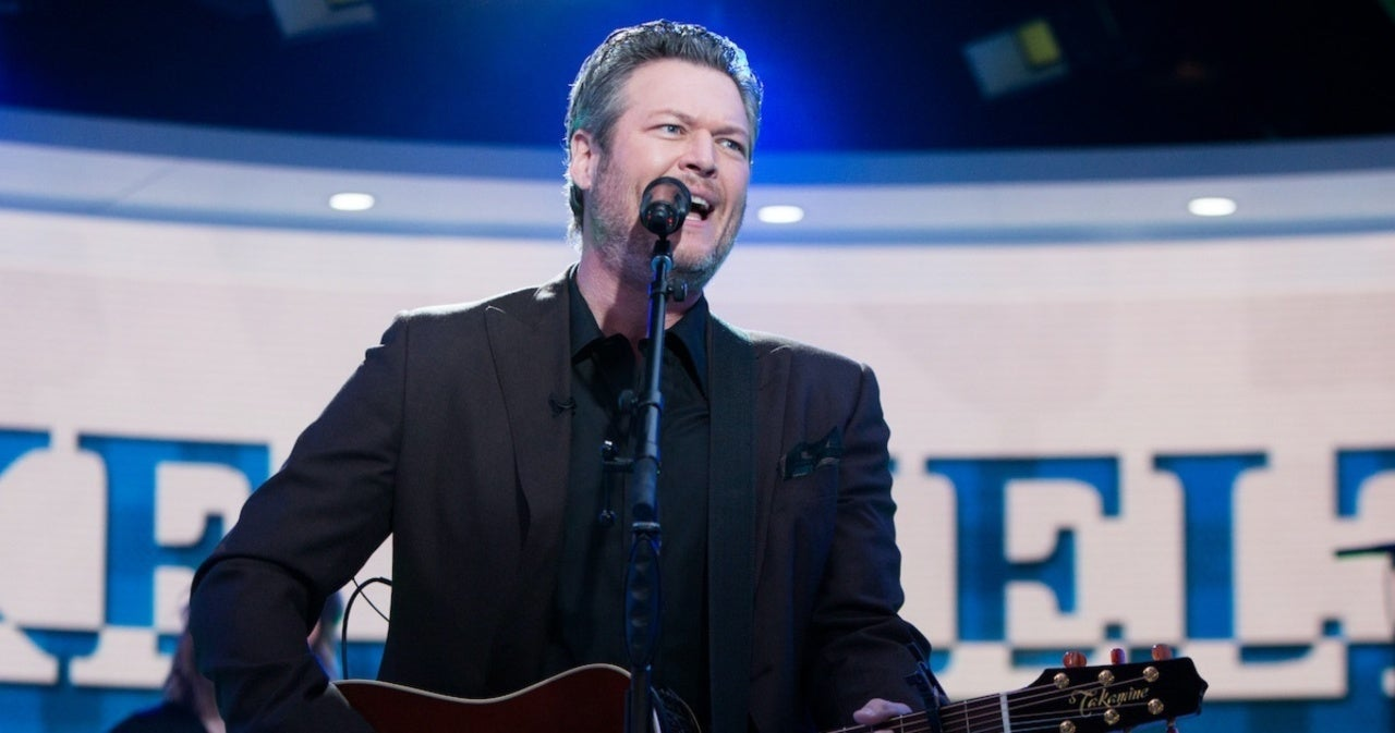 Blake Shelton, Little Big Town and More Announced for 'Today' Show Summer Concert Series.jpg