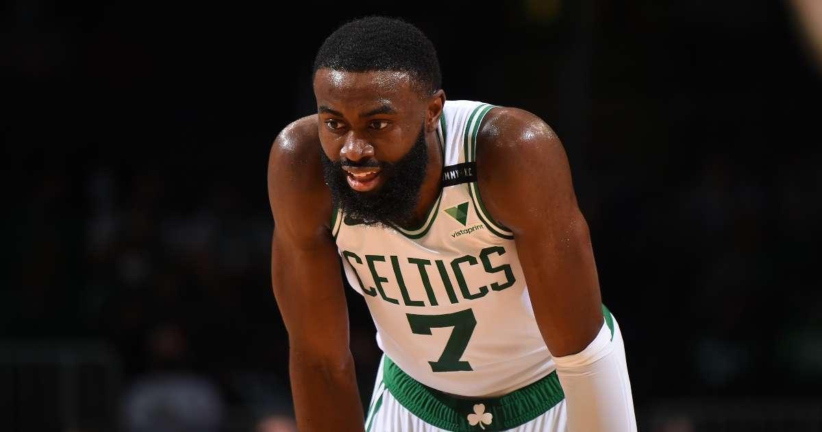 Boston Celtics All-Star Jaylen Brown miss remainder of season with injury