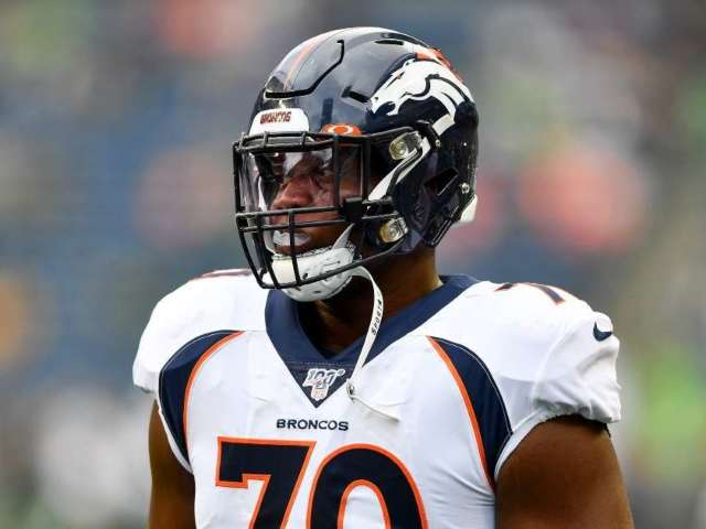 Broncos Player Suffers Season-Ending Injury Away From Team Facility