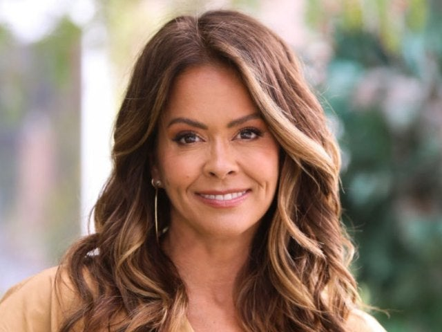 Brooke Burke Speaks out on Former 'Dancing With the Stars' Co-Host Tom Bergeron's Firing (Exclusive)