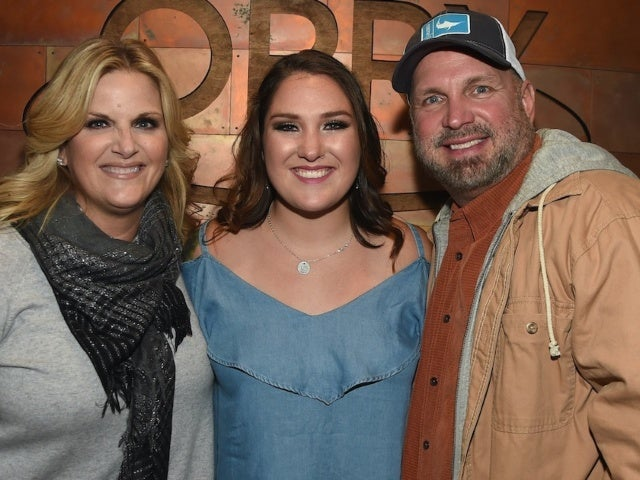 Garth Brooks' Daughter Allie Colleen Calls Trisha Yearwood an 'Amazing' Stepmom