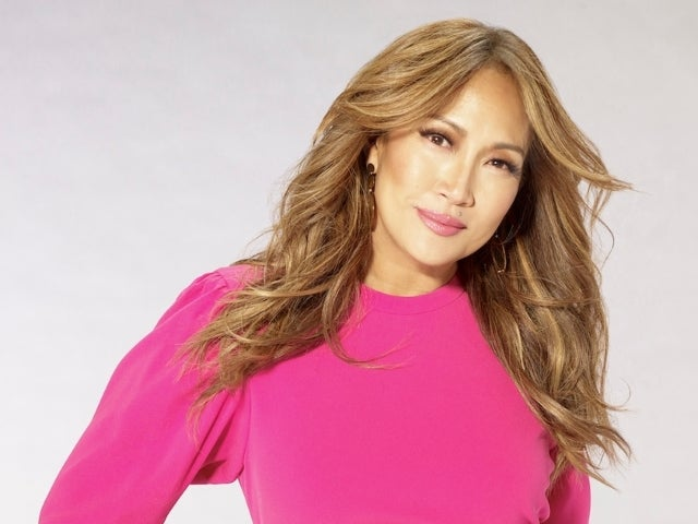 Carrie Ann Inaba Reveals 'Sad' News After Exiting 'The Talk'