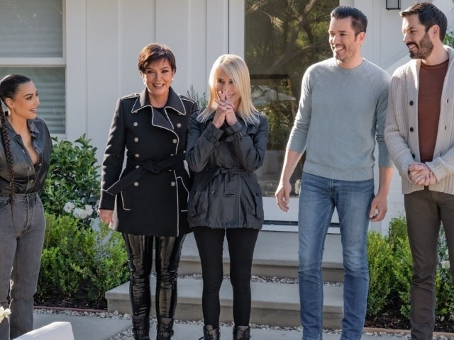 Drew and Jonathan Scott Team up With Kardashians, Gwyneth Paltrow and More for 'Celebrity IOU' Season 3