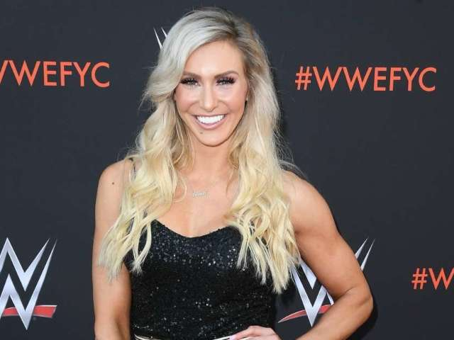 Charlotte Flair Says She's 'Never Number 2' in Steamy Photo