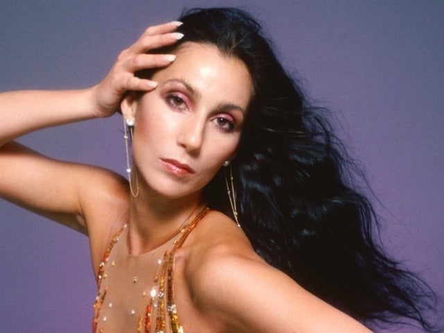 Cher Biopic in the Works