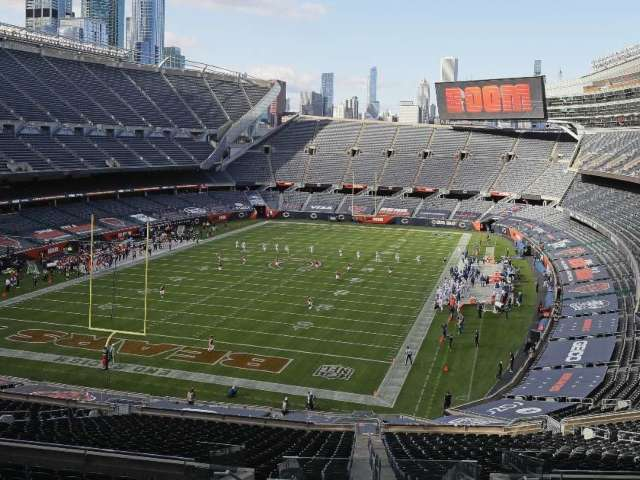 Chicago Bears Are 'Seriously Considering' Moving, and Fans Have Doubts