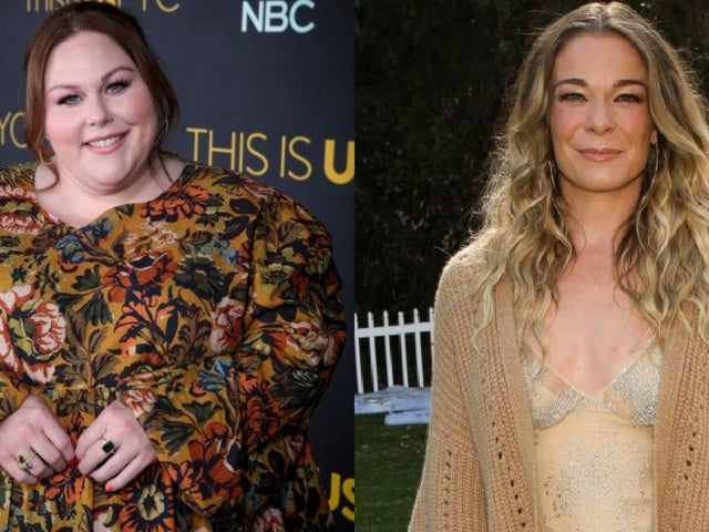 Chrissy Metz and LeAnn Rimes Team up for New TV Show