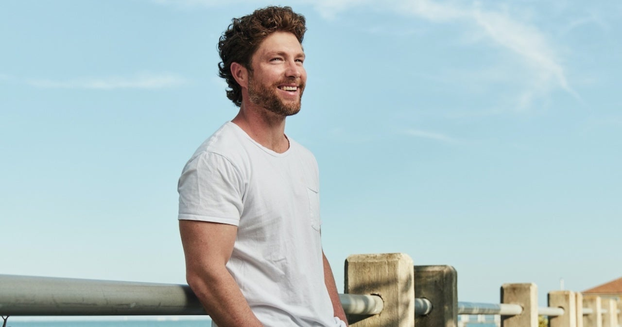 Chris Lane's Mom Unknowingly Helped Him Write New Song 'That's What Mamas Are For'.jpg