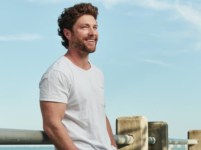 Chris Lane's Mom Unknowingly Helped Him Write New Song 'That's What Mamas Are For'