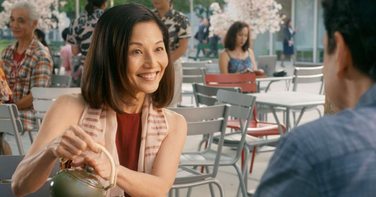 Cobra Kai Star Tamlyn Tomita important project lined up
