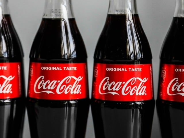 Coca-Cola Machines Banned in North Carolina County After Company Opposes Georgia Voting Law