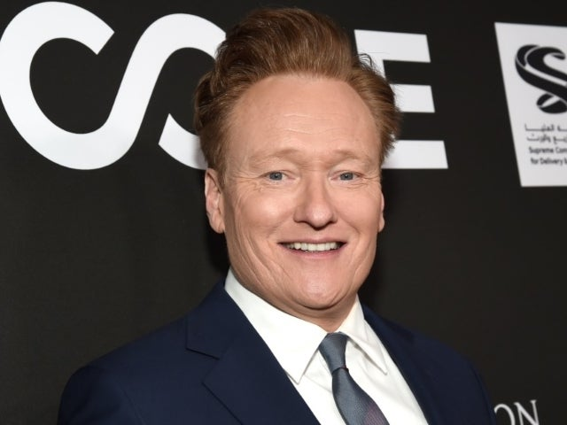 TBS Announces Official End Date for Conan O'Brien's Talk Show