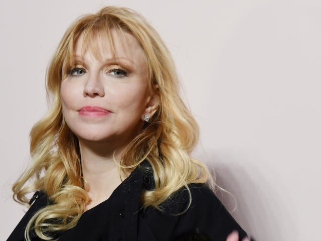 Courtney Love Addresses Remarks Made Against NIN's Trent Reznor, Foo Fighters' Dave Grohl