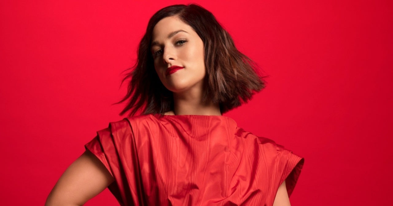 Cassadee Pope Brings Her Pop-Punk Roots to New Song 'What the Stars See': 'That's Just Who I Am' (Exclusive).jpg