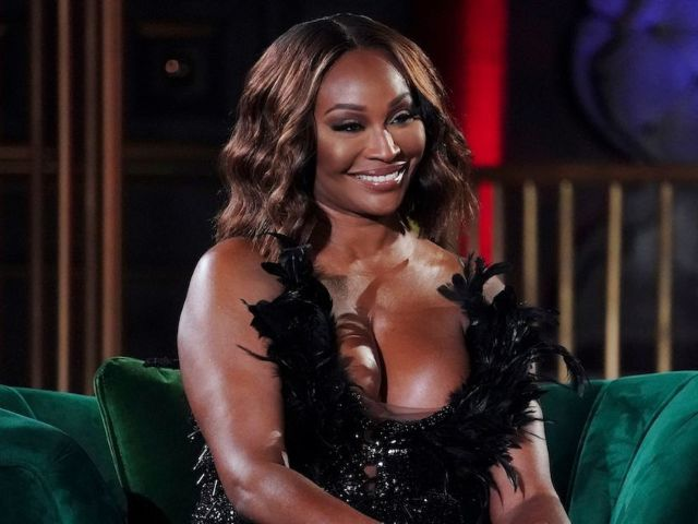 'RHOA': Cynthia Bailey Reflects on Wedding and Her One Regret About the Event (Exclusive)
