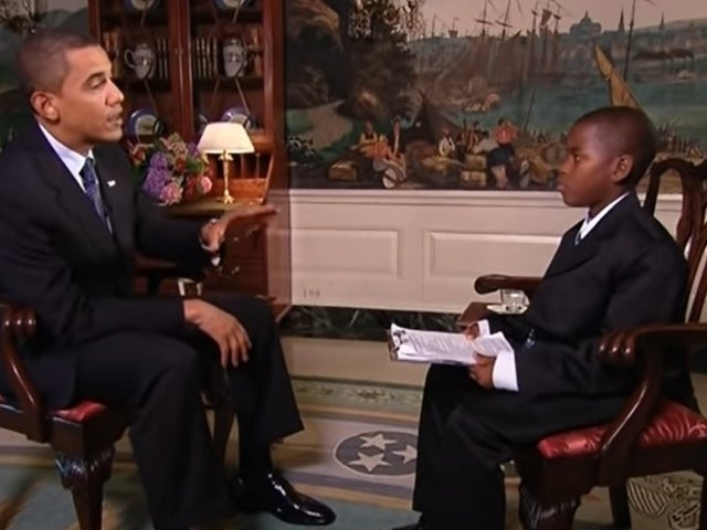 Damon Weaver, Who Interviewed Obama at Age 11, Has Died