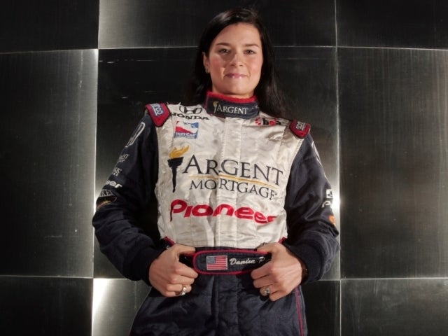 Who Was the First Woman to Lead the Indy 500?