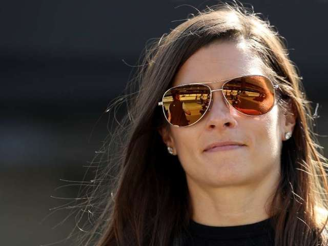 Danica Patrick to Return to Indianapolis 500 in New Role
