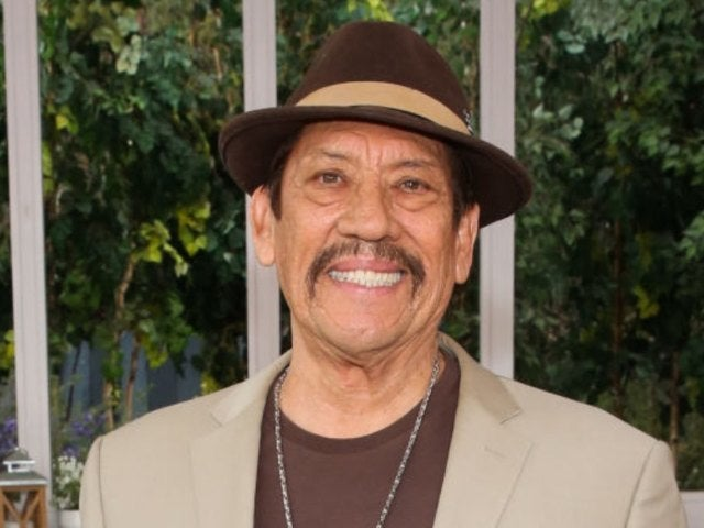 Danny Trejo Reveals Initial Thoughts About Being on 'The Masked Singer' (Exclusive)