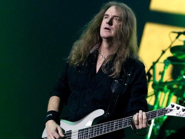 Megadeth Alum David Ellefson Files Police Report After Explicit Video Leak