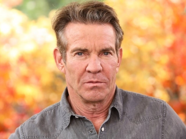 Dennis Quaid Drops out of 'Tiger King' Role