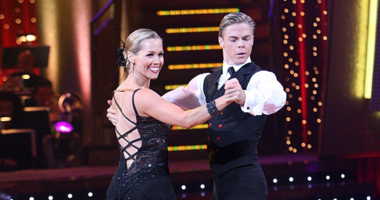 'Dancing With the Stars': Derek Hough Looks Back at  His 'Worst' Moment Competing on The Show.jpg