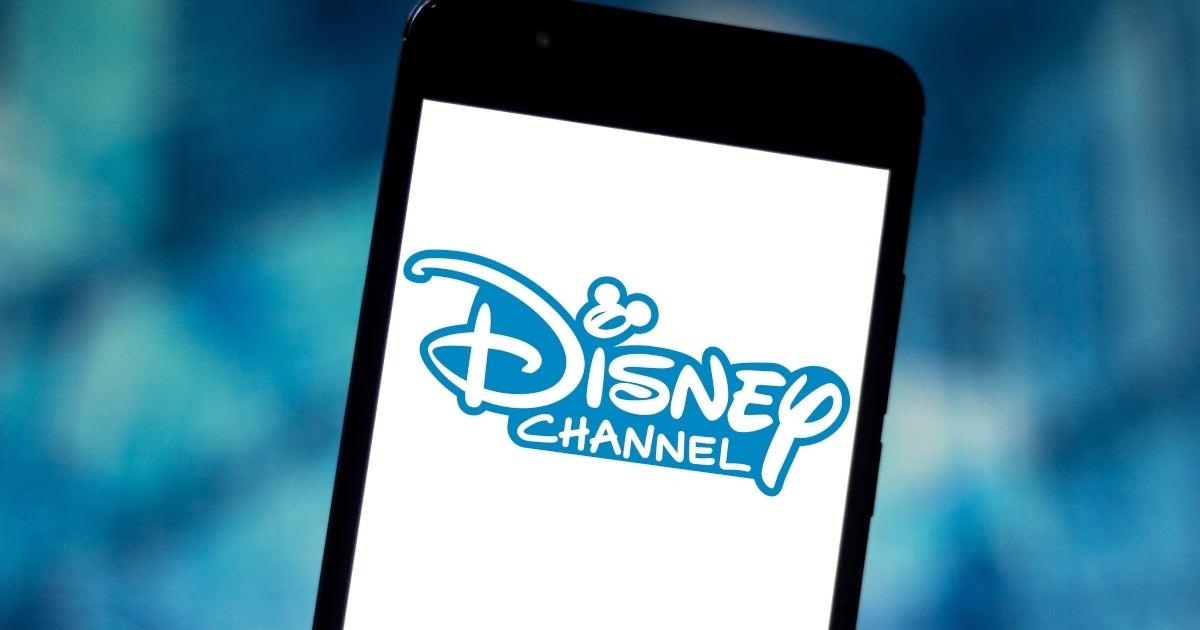 disney channel logo getty images