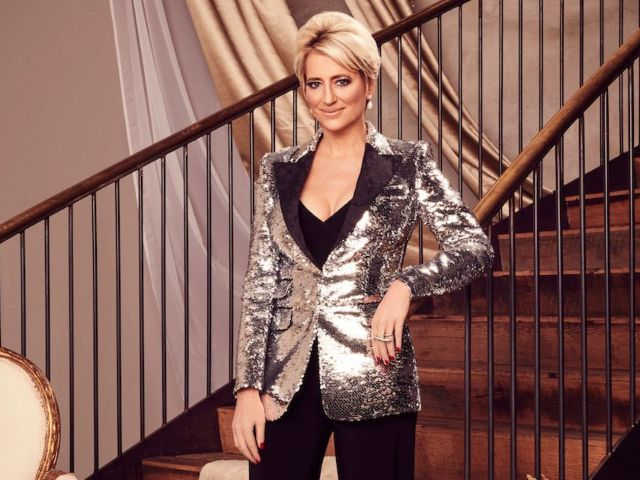 'RHONY' Star Dorinda Medley: What Went Down After Her Exit