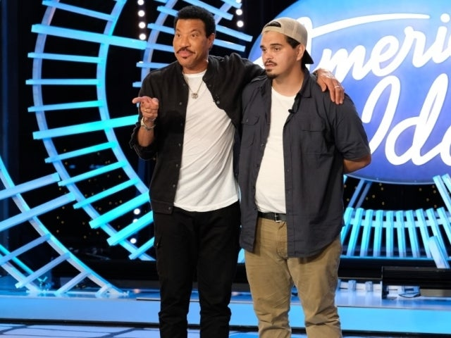 'American Idol' Alum Arrested for Domestic Violence