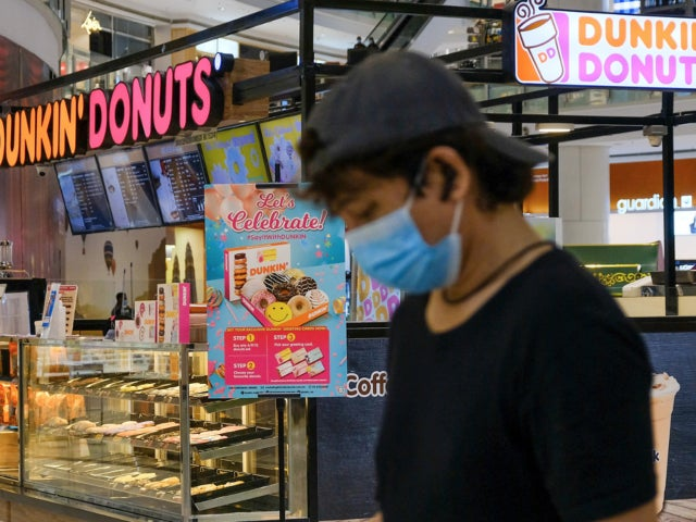 Dunkin Donuts Worker Goes Viral After TikTok Exposes Food Waste