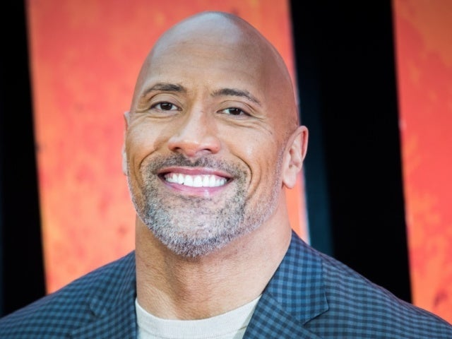 Dwayne 'The Rock' Johnson Has Adorable First Fishing Trip With Daughters