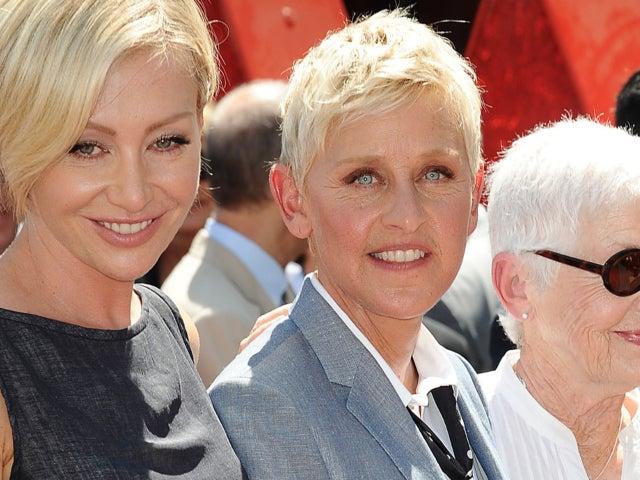 Ellen DeGeneres' Mom Betty Tells Why Daughter Has No Children
