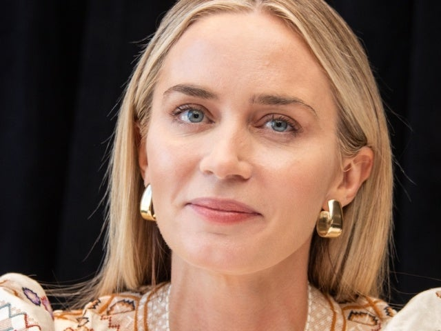 Emily Blunt Tells the Embarrassing Reason She Was Asked to Redo 'Devil Wears Prada' Audition