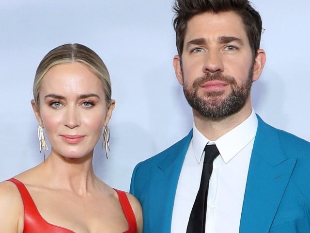Emily Blunt Finally Speaks out on 'Fantastic Four' Casting Rumors