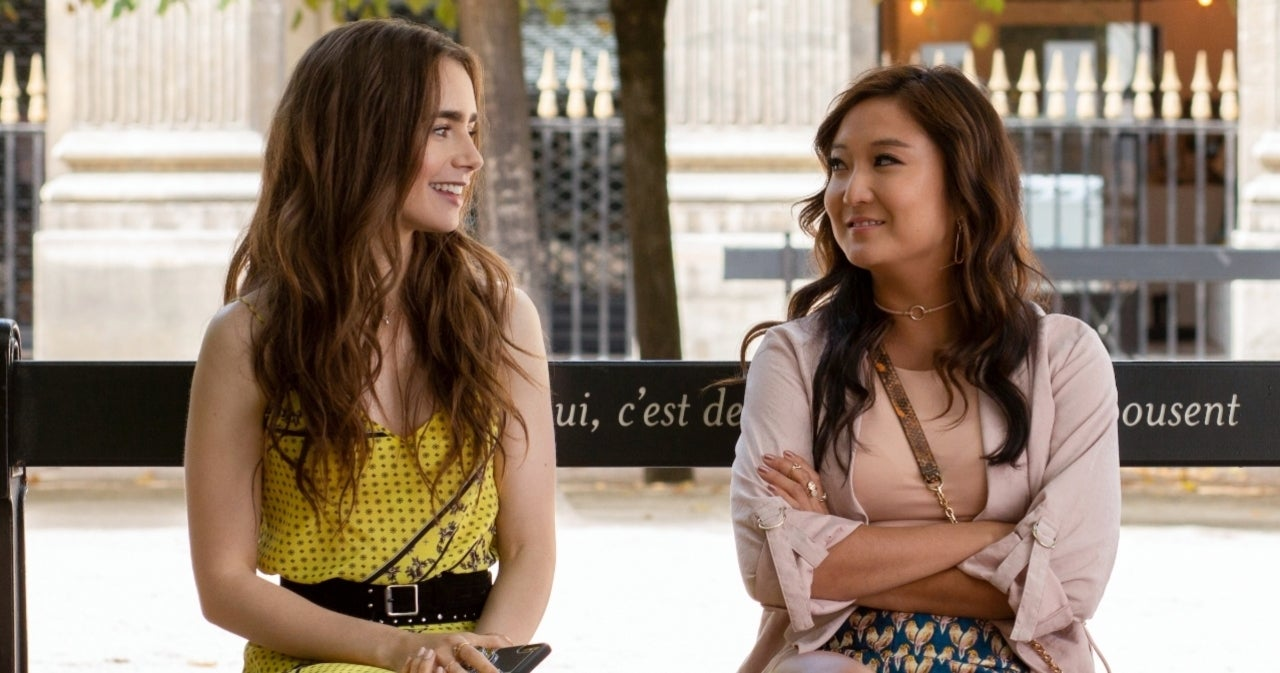 'Emily in Paris' Cast Reveals 'Exciting News' About Season 2 of Netflix Series.jpg
