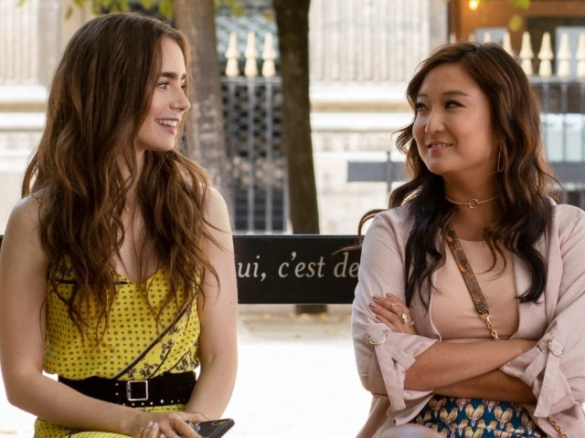 'Emily in Paris' Cast Reveals 'Exciting News' About Season 2 of Netflix Series