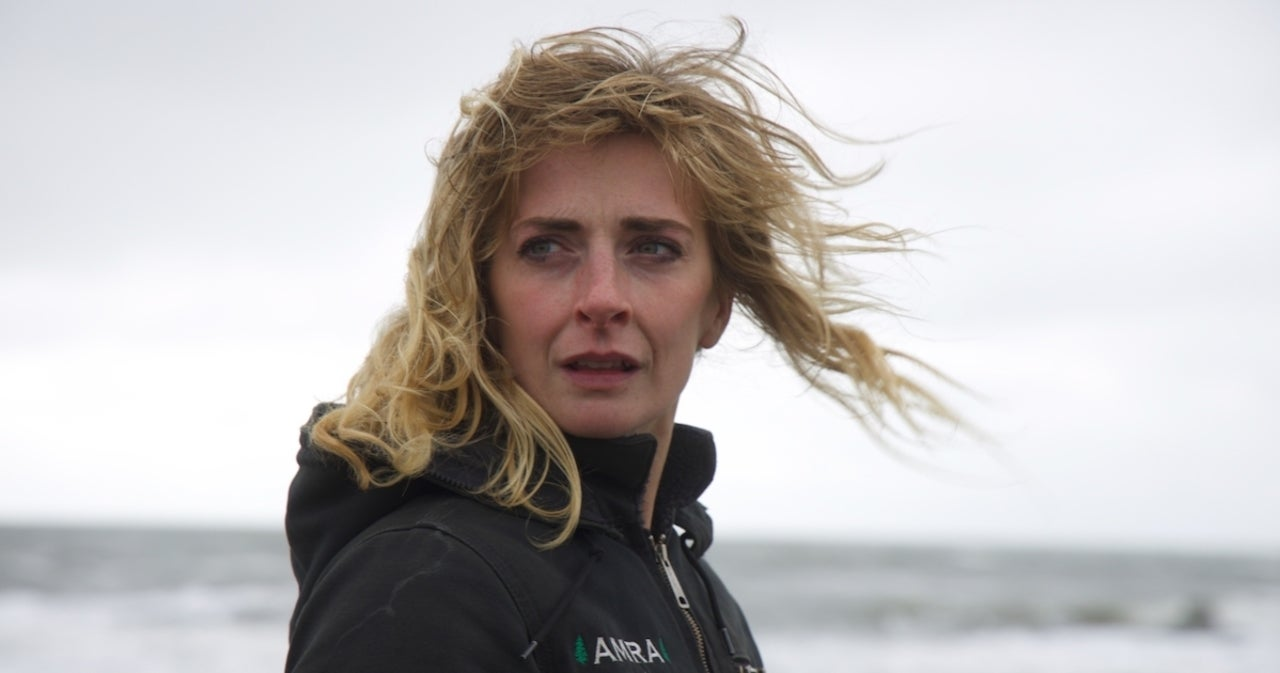 'Bering Sea Gold' Star Emily Riedel Talks Return of Dad Steve and Zeke Tenhoff for New Season (Exclusive).jpg