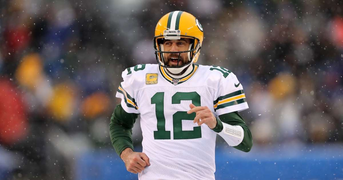 ESPN insider makes surprising admission huge Aaron Rodgers story