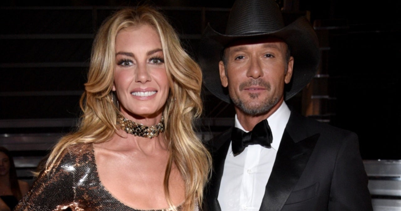 Faith Hill Delivers Emotional Message to Daughter Gracie in Honor of 24th Birthday.jpg