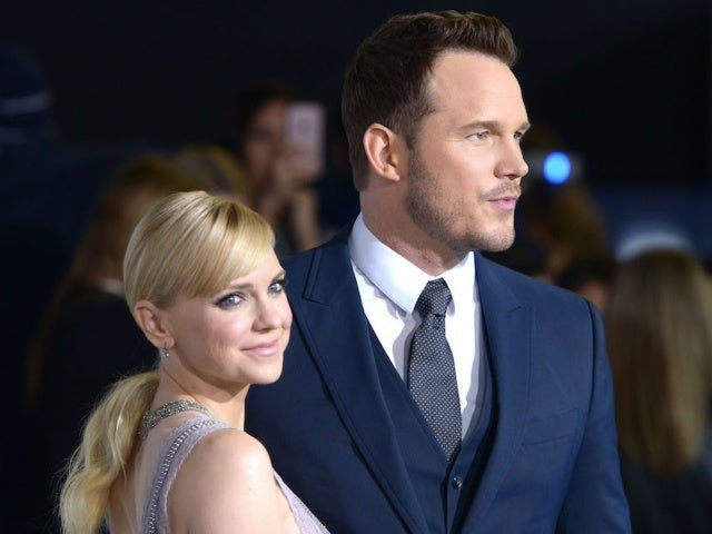 Anna Faris Explains Why Her 'Hand Was Forced' in Chris Pratt Divorce
