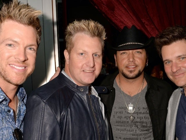 Rascal Flatts Passed on Recording One of Jason Aldean's Hit Songs