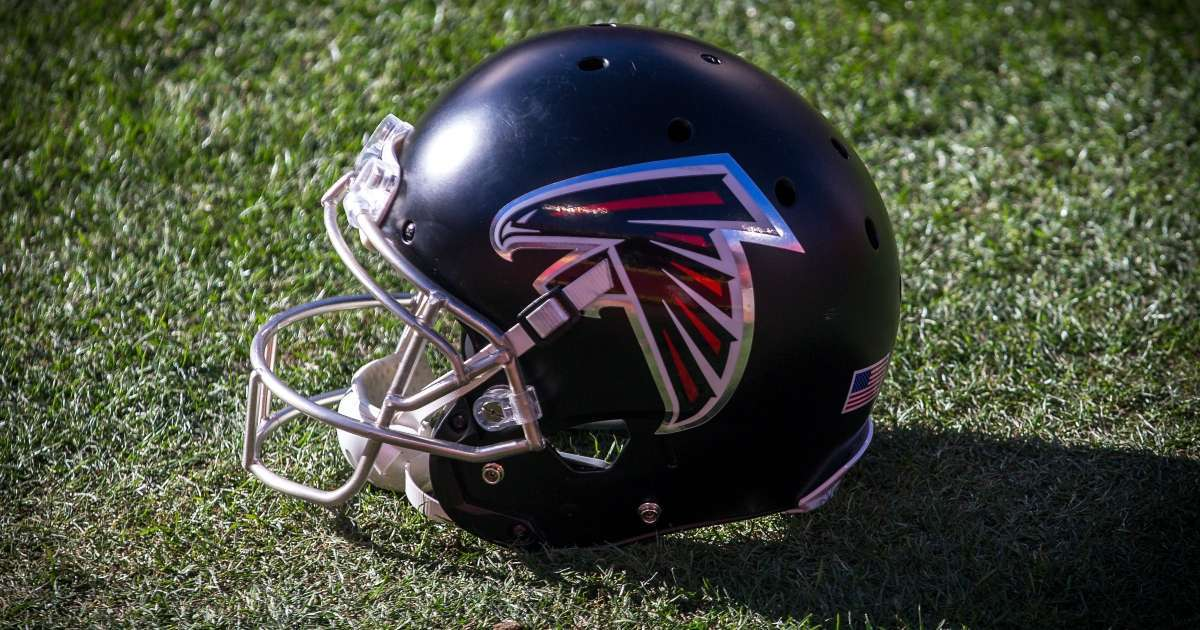 Former college football star falls victim Falcons tryout hoax