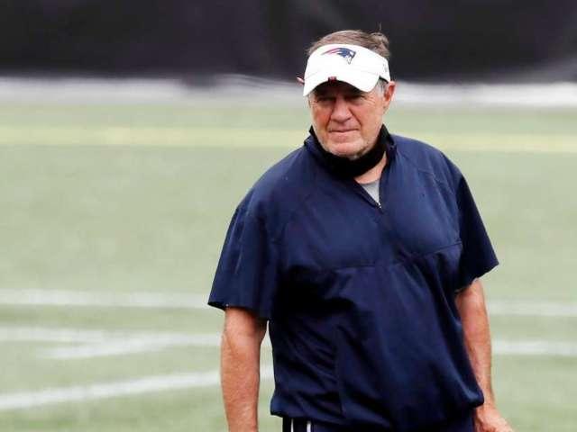 Former NFL Quarterback Blasts Bill Belichick, Calls Him 'Lying Piece of S—'