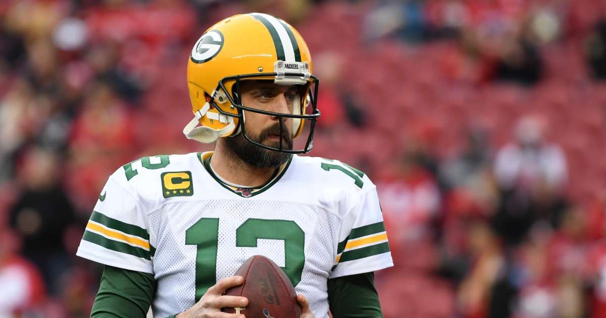 Former Packers coach blames team Aaron Rodgers drama