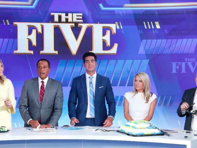 'The Five' Host Suddenly Exits