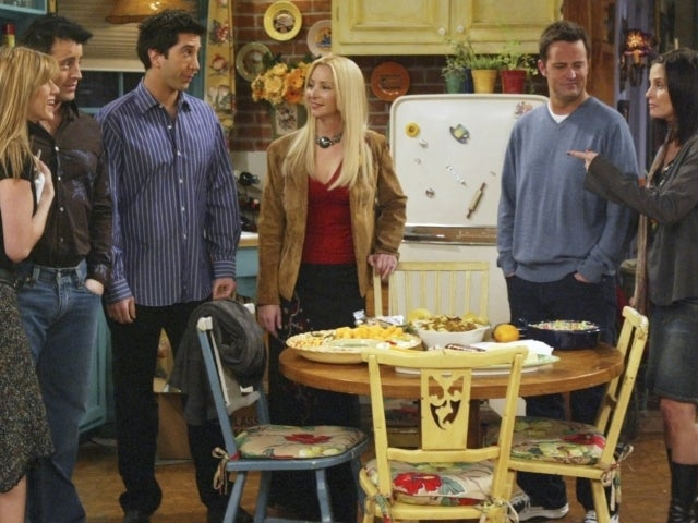 'Friends' Producer Stands by All-White Casting Amidst Continued Scrutiny